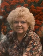Mary Ellen McCrink