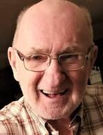 Donald O'Grady