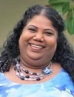 Chitrawatie Singh